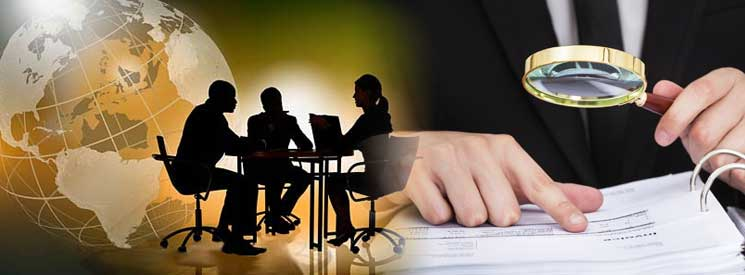 Advantages of Hiring a Corporate Investigation Agency