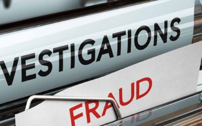 Professional Fraud Investigation Services
