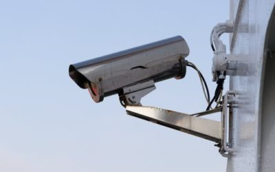 Benefits of CCTV camera Installation